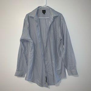Jos. A. Bank Traveler's Collection Dress Shirt